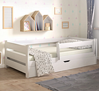 Cabin Bed with Drawer