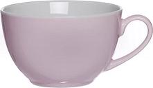 Doppio Coffee Cup (Set of 6) Ritzenhoff & Breker Colour: Pink