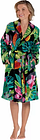 Rainforest Dressing Gown Feiler Size: S, null: null