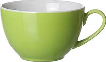 Doppio Coffee Cup (Set of 6) Ritzenhoff & Breker Colour: Green