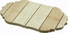 Quinten Oak Wood Bread Board