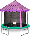 Butterfly 3m x 3m Fibreglass Pop-Up Gazebo Wrigglebox