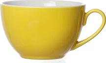 Doppio Coffee Cup (Set of 6) Ritzenhoff & Breker Colour: Yellow