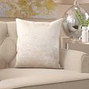 Scatter Cushion with Filling Willa Arlo Interiors Size: Medium, Colour: Cream