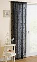 Lizton Slot Top Sheer Curtain
