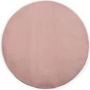 Adames Pink Rug Canora Grey