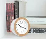 Oswold Tabletop Clock London Clock Company