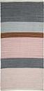 Grey/Pink Rug Bloomingville
