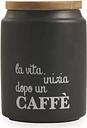 Idee Coffee Jar Villa d'Este Home