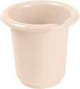 Miska do miksowania - 1 litr - kremowa