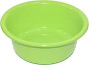 Miska okrągła - śr. 36 cm - zielona