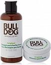 Bulldog Cuidado Facial Hombre - Kit Rutina Cuidado Barba Larga , Champú & Acondicionador Barba 200 ml + Bálsamo Barba 75 ml