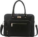 Sandy Lisa London - Laptop carrying case - 15.6-inch - black