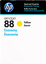 HP 88 Economy Yellow Original Ink Cartridge