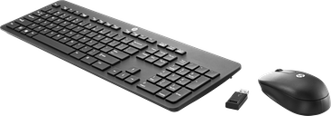 HP Wireless Slim Business Keyboard