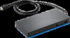 HP USB-C Dock|Y0K80AA#ABA