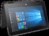 "HP ProBook x360 11 G1 EE Convertible PC|11.6"" HD Display|Windows 10 Home 64"