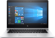 "HP EliteBook x360 1030 G2 Notebook PC 13.3"" UHD Display Windows 10 Pro 64"