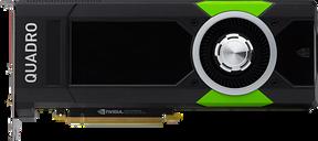 HP NVIDIA Quadro P5000 (16GB) Graphics Card