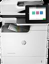 HP Printer|Color LaserJet Enterprise MFP M681dh|20.3 cm Color Graphics Display|J8A10A#BGJ