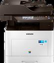 HP Samsung ProXpress SL-C3060FW Color Laser Multifunction Printer