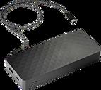 HP Spectre USB-C Power Pack|2XF31AA#ABC