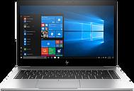 HP EliteBook 745 G5 Notebook PC|FHD Display|Windows 10 Pro 64