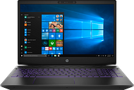 "HP Pavilion Gaming - 15t Quad w/ 2GB gfx|Ultra Violet|2.3 GHz Intel Quad Core CPU|1 TB SSHD|8 GB DDR4|15.6"" FHD IPS Display