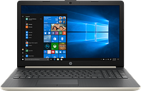 "HP Laptop - 15t touch|Black|1.6 GHz Intel Quad Core CPU|1 TB SATA|16 GB DDR4|15.6"" HD Display