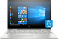 "HP ENVY x360 - 15t Touch Laptop|1.8 GHz Intel Quad Core CPU|512 GB SSD|16 GB DDR4|15.6"" FHD IPS Display