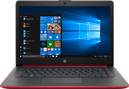 HP - 14z Laptop|Gray|3.1 GHz AMD Dual Core CPU|1 TB SATA|4 GB DDR4|HD Display|Windows 10 Home 64