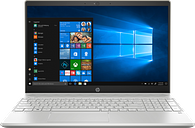 "HP Pavilion Laptop - 15t|White|2.7 GHz Intel CPU|512 GB SSD|12 GB DDR4|15.6"" HD Display