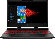 "HP OMEN Laptop - 15t|2.2 GHz Intel CPU|1 TB SSHD|12 GB DDR4|15.6"" 4K IPS Display