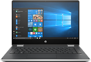 HP Pavilion x360 Convertible Laptop - 14t-dh200 Touch Screen|Intel Core i5 10th Gen|256 GB SSD|Intel UHD Graphics|16 GB DDR4||8WL75AV_100153