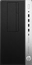 HP ProDesk 600 G5 Microtower PC|Intel Core i3 9th Gen|Windows 10 Pro|6DC50AV_1