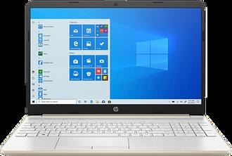 """HP Laptop - 15t-dw200 Intel Core i7 10th Gen 1 TB Hard Drive Intel Iris Plus Graphics 12 GB DDR4 15.6"""" Display Windows 10 Home 64 8WL84AV_100188"""