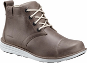 Mens Irvington LTR Chukka WP Boot