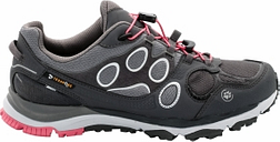 Womens Trail Excite Texapore Low Shoe