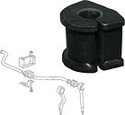 Coussinet de palier, stabilisateur CLASSIC | JP GROUP
