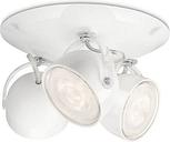 Philips myLiving Foco 53233/31/16 - Spots de iluminación