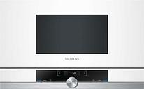 Microondas Siemens BF634LGW1 900W blanco