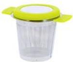 Filtro de té verde para taza
