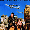 Ronnie Wood 1234