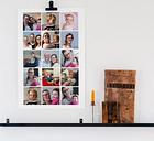 "Póster de fotos ""Mamá y yo"" - 50 x 75 cm"