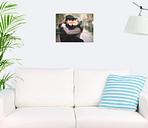 Impresión fotográfica en madera - tablones (40x30cm)