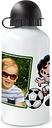 Doodles botella de agua