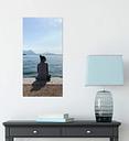 Tableau Photo ChromaLuxe - (30x60 cm)