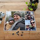 Puzzle - 500 piezas - Día del Padre