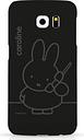 Samsung Galaxy S6 - miffy - impresión en 3D