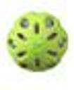 JW Crackle Head Ball - Medium